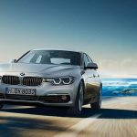 BMW 328i, Sport Line Body Kit full